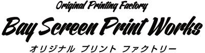 Bay Screen Print Works